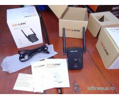 Router Wireless-N WavLink N300 AP / Range Extender