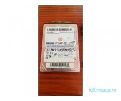 "HDD 2.5"" laptop IDE 80GB si 20GB"