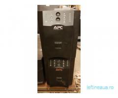 APC Smart-UPS 1000 si 1000XL fara baterii