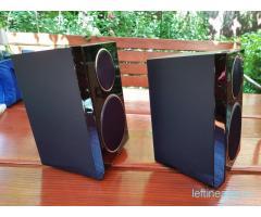 Boxe JVC SP-UXLP55 / 35W / 6 ohm / 2 cai