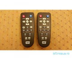 Telecomanda media player Western Digital