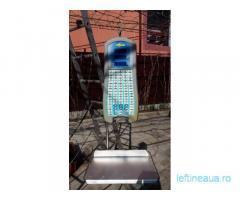 Cantar suspendat 15Kg Lutrana Bora 225 / -10 +40 grade