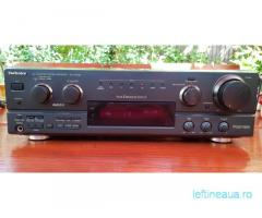 Amplificator 5.1 Technics SA-AX530 / 5 x 80W RMS / 4-16 ohm
