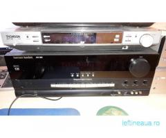 Amplificator Harman Kardon AVR 3000 defect