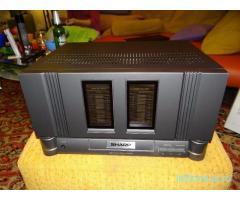 Amplificator Sharp SX-8800H(GY) / 2 x 320W RMS 4 ohm