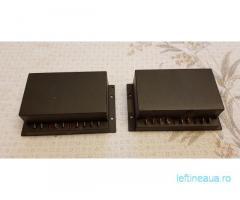 Filtre audio 3 cai Westra 250W / filtre auto 3 cai Westra 250W