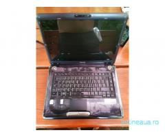 Laptop Toshiba A300, Intel Dual Core, 2GB RAM, fara HDD, defect