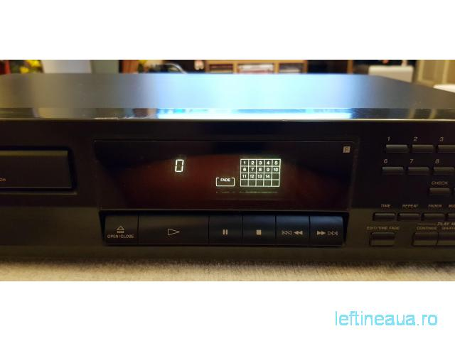 CD player Sony CDP-311 ca nou / Made in France - 4/8