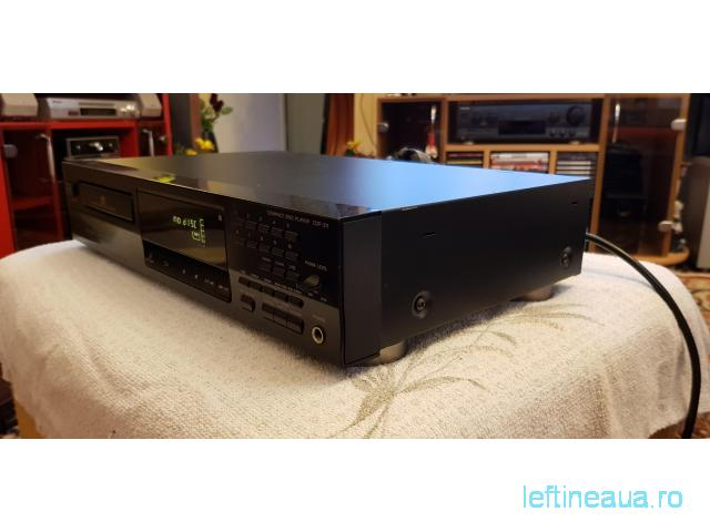 CD player Sony CDP-311 ca nou / Made in France - 5/8