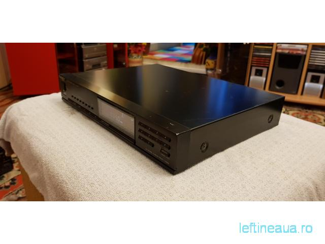 Tuner Technics ST-X999 impecabil / Made in Japan - 2/4