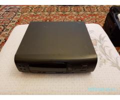 Procesor sunet Technics ST-CH505