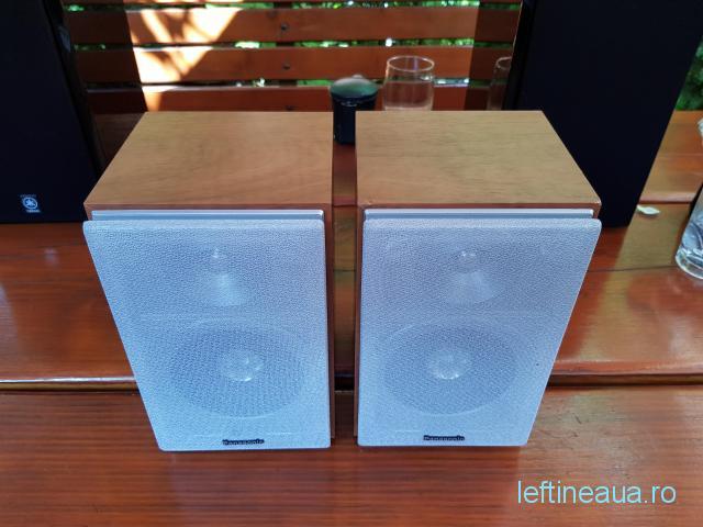 Boxe Panasonic PM33 / 20W / 6 ohm - 2/5