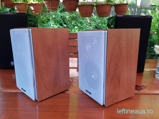 Boxe Panasonic PM33 / 20W / 6 ohm - 3/5