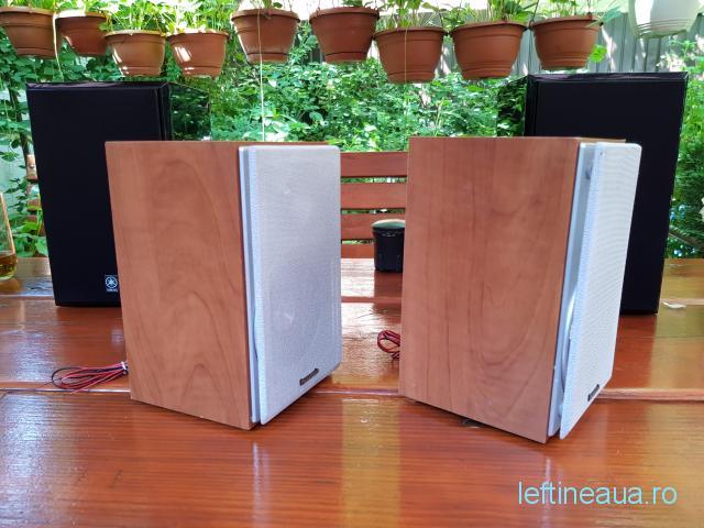 Boxe Panasonic PM33 / 20W / 6 ohm - 4/5